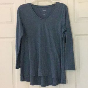 Pure Jill by J.Jill tunic